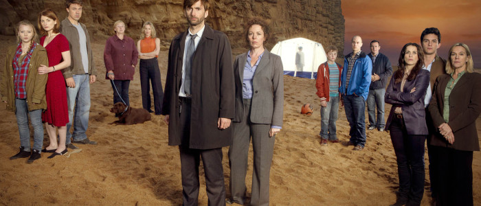 BROADCHURCH - music by Olafur Arnalds