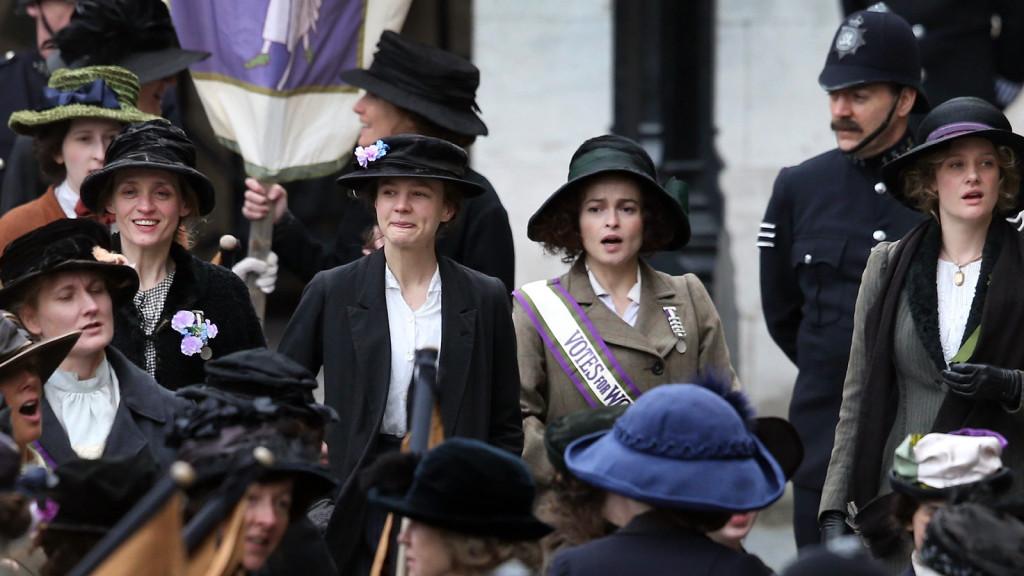 Suffragetta